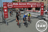 Ride Across Wisconsin