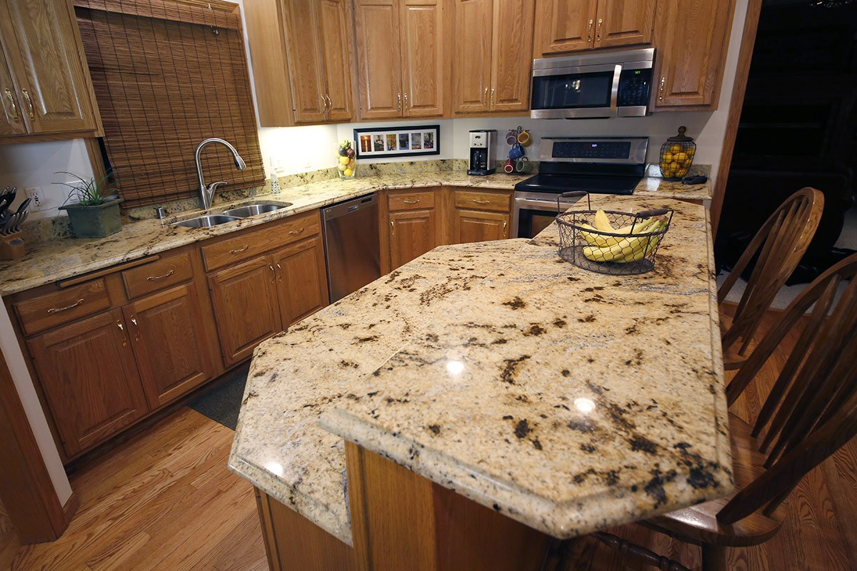 Granite Quartz Countertops Madison Wi Wisconsin