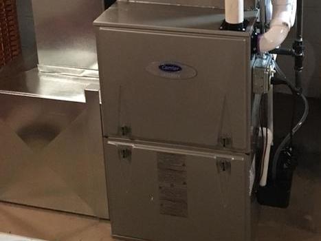 Wisconsin heating contractor