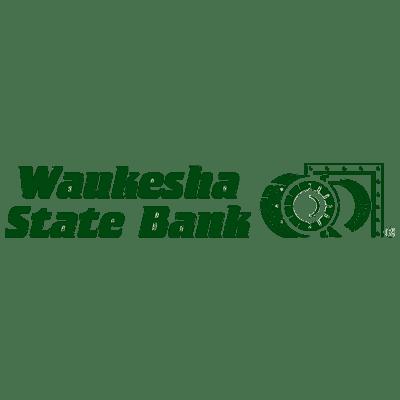 WILC Business Sponsor - Waukesha State Bank Logo
