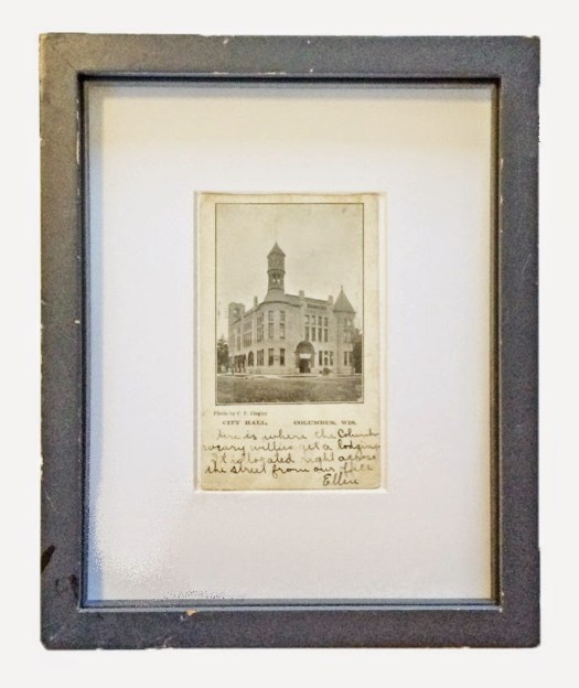 Columbus City Hall