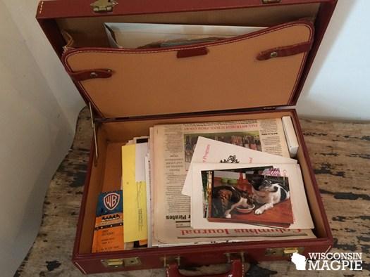 briefcase collection