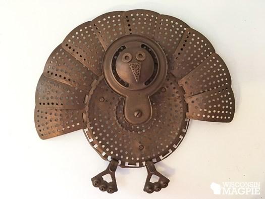 turkey assemblage