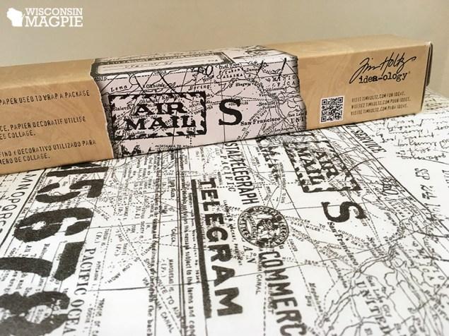 idea-ology tissue paper