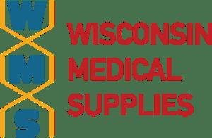 Wisconsin Medical Supply Logo