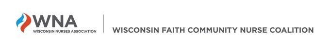 Wisconsin Faith Community Nurses Coalition