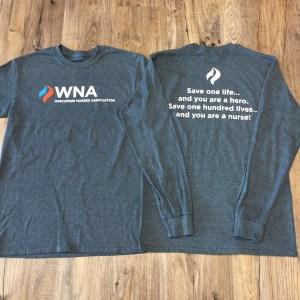 WNA T-shirts
