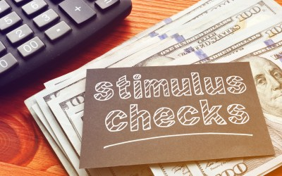 Do I Have to Pay Taxes on My 2020 Stimulus Check?