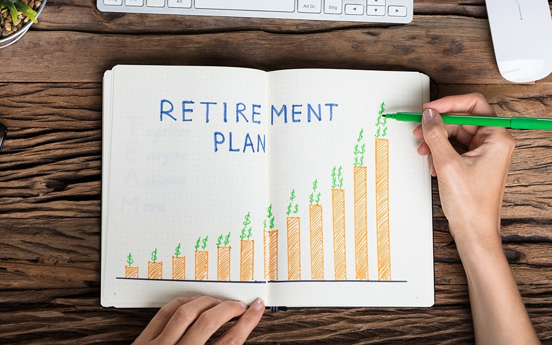 Is Now the Right Time to Consider a Roth Conversion?