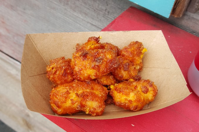 Wisconsin Eats: The Best Fried Cheese Curds - Wisconsin