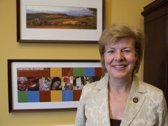 """The partisanship that has stalled other reforms may not come into play in the same way with immigration reform, so I think we have some prospects,"""" says U.S.Rep. Tammy Baldwin, D-Madison, who sits on the House Judiciary Committee."""