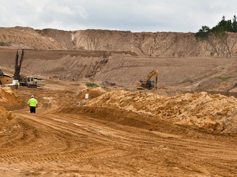 Preferred Sands 2012