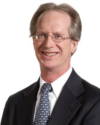 Attorney Robert J. Dreps, 2016 recipient of the Distinguished Wisconsin Watchdog Award.