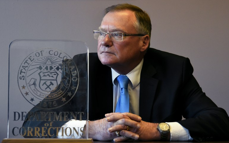 When Rick Raemisch left Wisconsin to take over leadership of the Colorado prison system, Democratic Gov. John Hickenlooper gave him a mandate: Reduce solitary confinement. Today, fewer than 200 prisoners are confined in 22-hour-a-day isolation in Colorado state prisons compared to 1,500 in 2011.