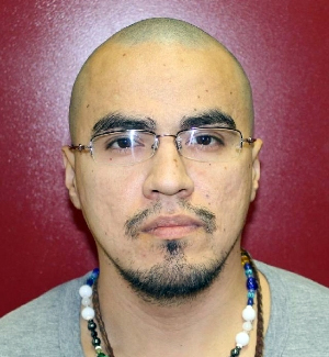 Cesar DeLeon is among a small group of Wisconsin inmates participating in a hunger strike to end long-term solitary confinement.