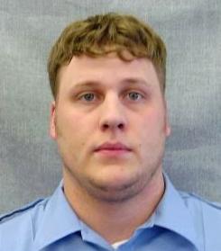 Waupun Correctional Institution officer Joseph Beahm has been the subject of dozens of allegations of abuse by prisoners in solitary confinement, including recent charges leveled by hunger striker Cesar DeLeon.