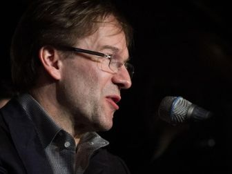 Milwaukee County Executive Chris Abele says his next budget will recommend investments in, among other things, workforce development, particularly for youth.