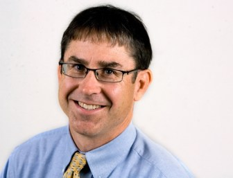Wisconsin State Journal assistant city editor Mark Pitsch