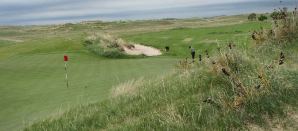 Golf Course Review The Prairie Club Dunes Course NE