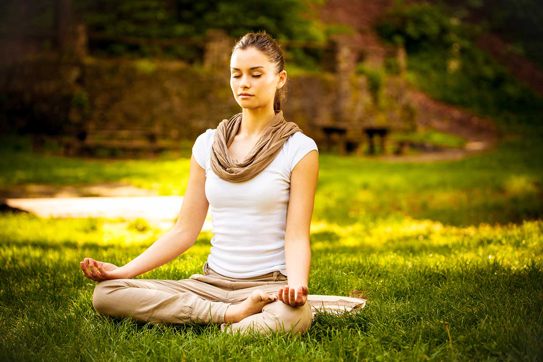 Sound To Silence Guided Meditation By Sri Sri Ravi Shankar