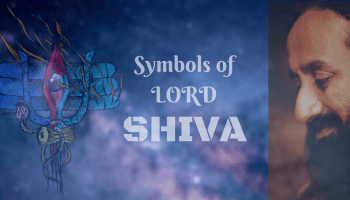 Significance of the story where Lord Shiva relieves Indra of