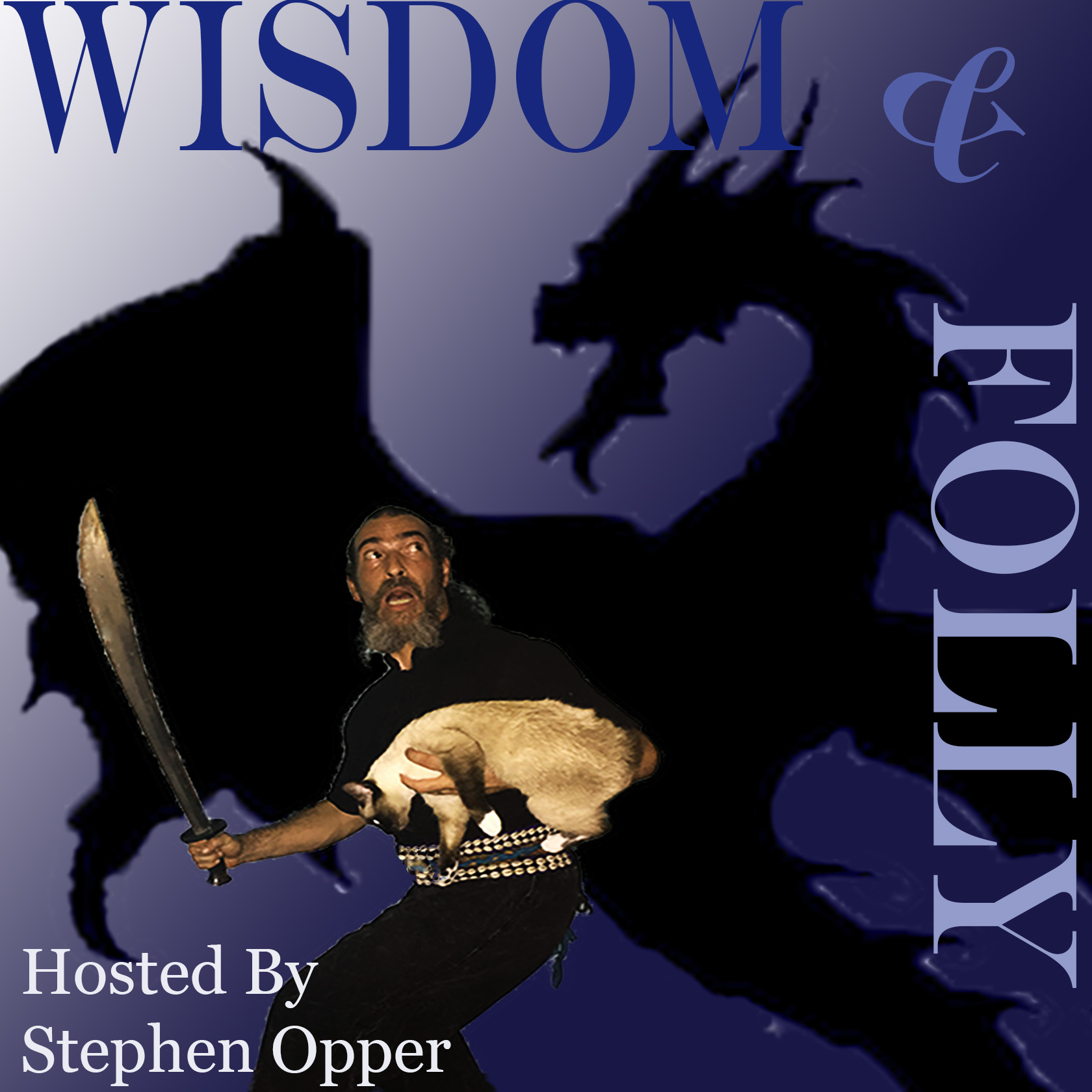 Logo for Wisdom and Folly