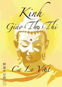 Kinh Giáo Thọ Thi Ca La Việt