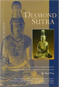 The Diamond Sūtra- The Perfection of Wisdom