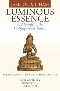 Luminous Essence- A Guide to the Guhyagarbha Tantra