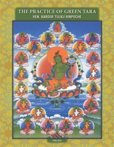 The Practice of Green Tara
