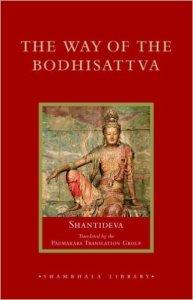 The Way of the Bodhisattva- (Bodhicaryavatara)