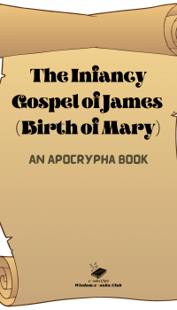 The Infancy Gospel of James (Birth of Mary)