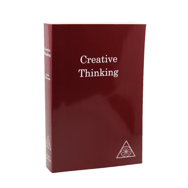 Creative Thinking by Lucille Cedercrans