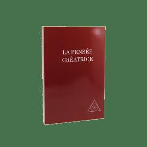 La Pensée Créatrice by Lucille Cedercrans