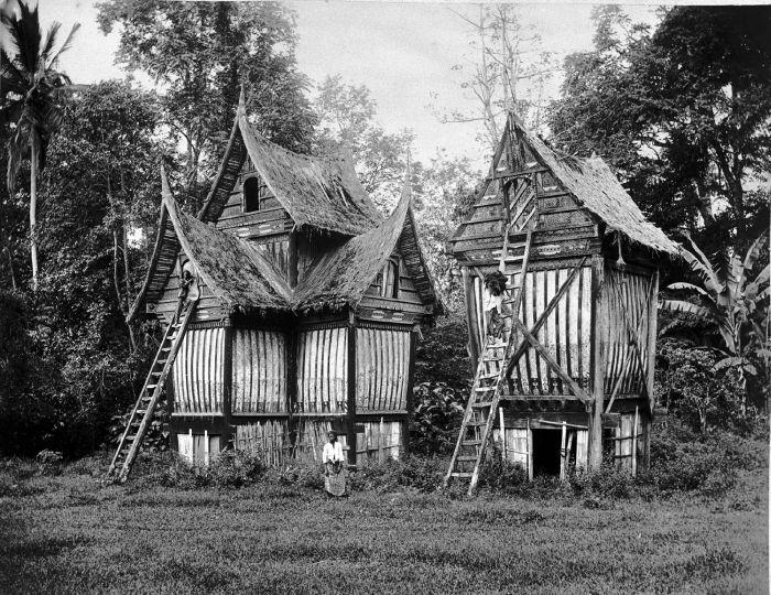 Dutch East Indies