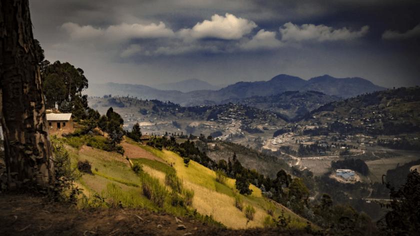 Central Africa | Rwanda