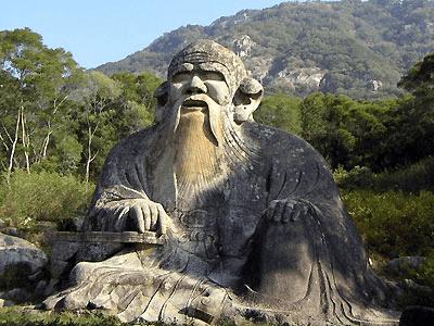 Daoism in the Zhou Dynasty