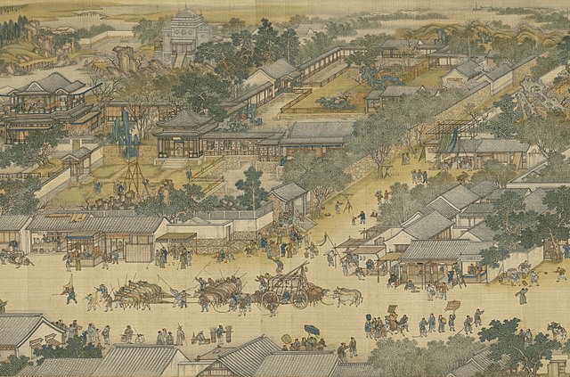 art of the Ming Dynasty