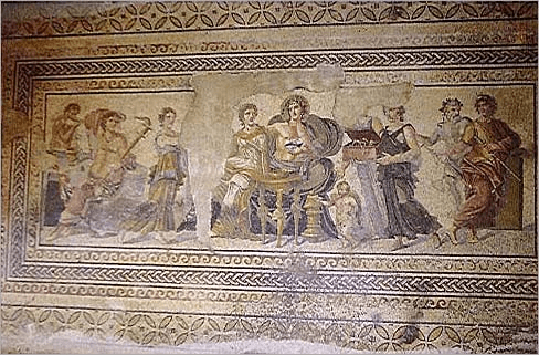 family in Late Antiquity