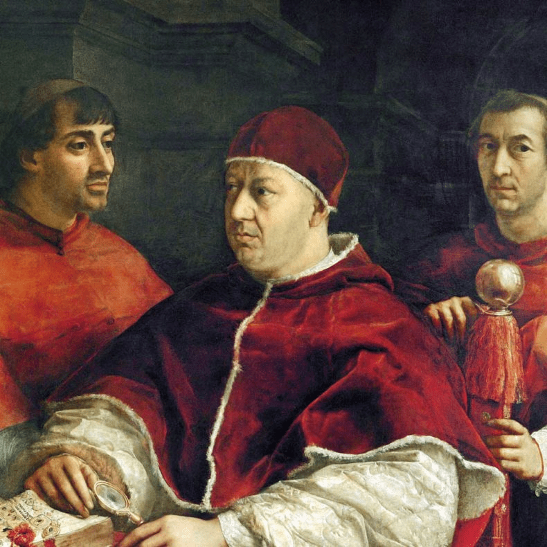 digital history of the Reformation | the papacy