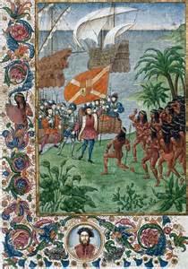digital history of global empires | colonial Latin America