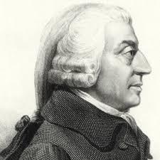digital history of the Enlightenment   | Adam Smith