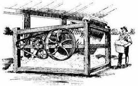 digital history of the Industrial Revolution | science and technology