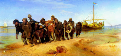 Russia 1850-1871