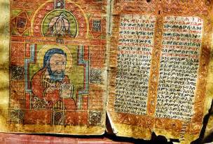 Chrisitianity in early Ethiopia
