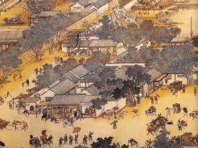 digital history of China: ancient China