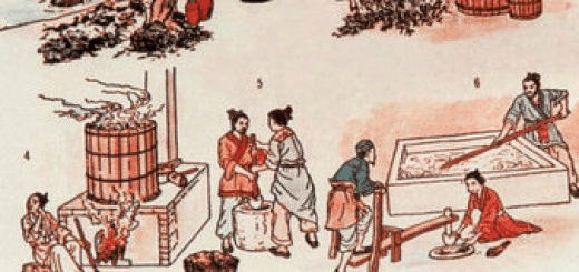 science and technology in the Han dynasty