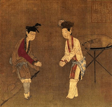 society in the Tang dynasty