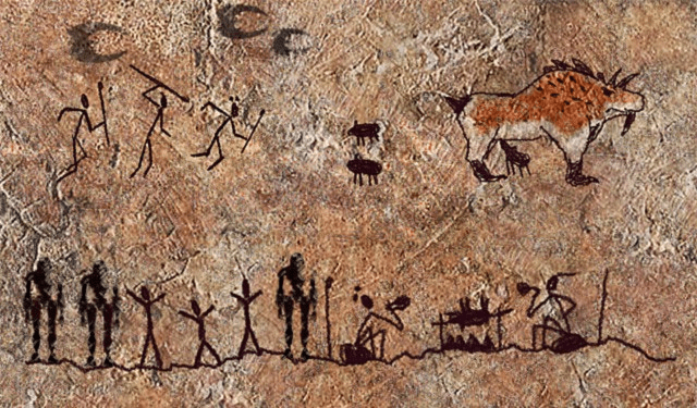 society in the Neolithic