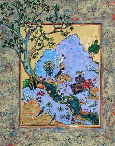digital history of Persia | pre-modern Persia | art